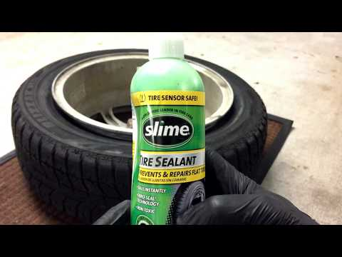 will-tire-slime-seal-a-leaking-tire-bead?