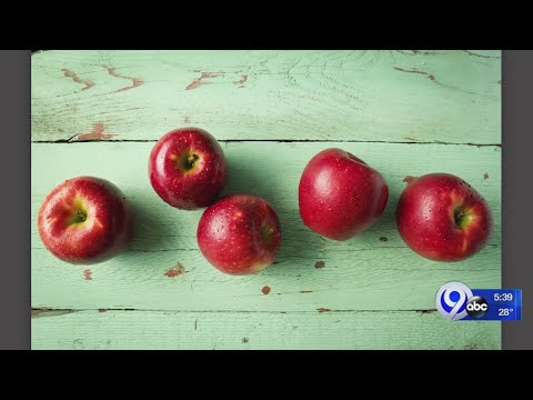 Rich Lauber - New Breed Of Apple Could Last Up To A Year In Your Refrigerator