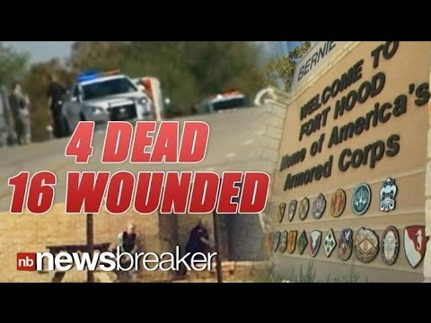 4 DEAD, 16 WOUNDED: Officials Reveal Fort Hood Shooter Ivan Lopez Was Being Assessed for PTSD