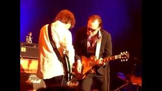Joe Bonamassa featuring Johnny A., Look Over Yonders Wall, Hampton Casino Ballroom