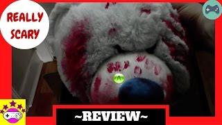 Really Scary (Indie Game Reviews) -Refreshing New Take On The Horror Genre? | Xbox Live Marketplace