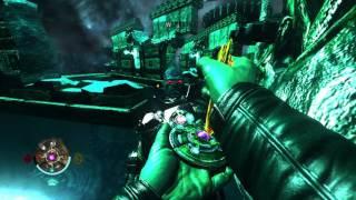 Wolfenstein 2009 Walkthrough Part 15 - ( Direction black sun final boss ) Xbox 360
