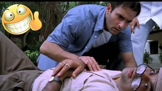 Hulchul Movie Best Comedy Sence || By Paresh Rawal || Akshay Khanna || Arshad Warsi