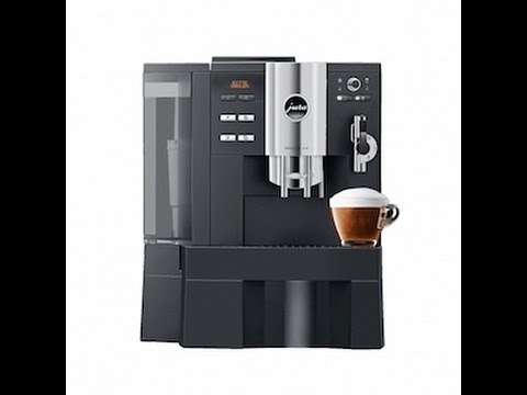 jura tips and tricks how to change coffee strength cup size and temperature on a jura - Jura Coffee Maker