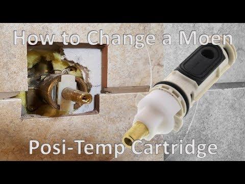 how-to-replace-a-moen-posi-temp-cartridge