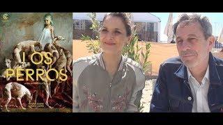 Rencontre avec Antonia Zegers et Alfredo Castro