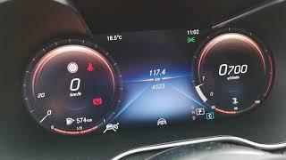 Walkaround Mercedes-Benz Clasa C 2018