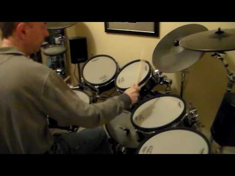 Money - Pink Floyd - Drum Cover by Keith B.