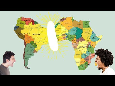 South America VS Africa | ⚔️Military Comparison⚔️