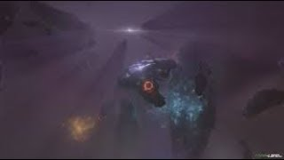 Eve online Into the Abyss -  All Lvl 5