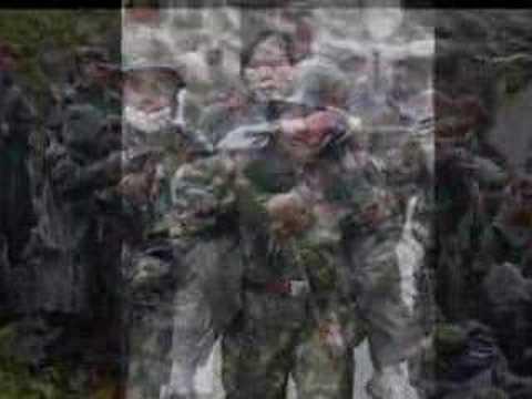 China Sichuan Earthquake -- We Are China