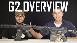 G&G G2 Overview - Airsoft GI