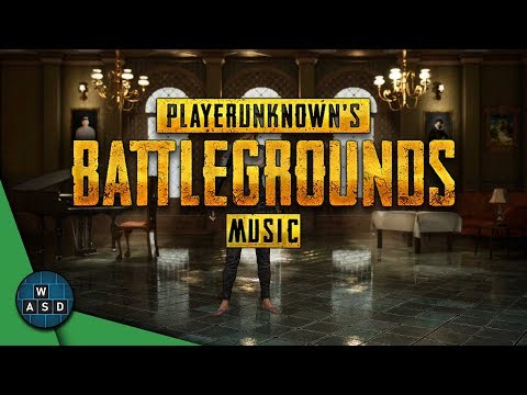 PUBG - Lobby Music Soundtrack #5 | GAMES