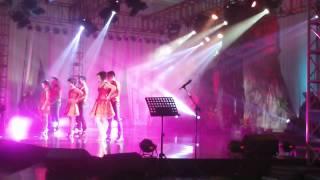 Be 3 Kerinduanku - TenT Music Project