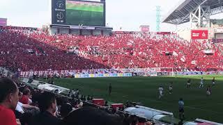 第13節埼玉スタジアム2002 浦和レッズvsサンフレッチェ広島.