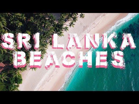 Best of Sri Lanka's Southern Beaches