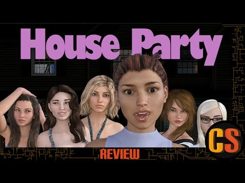 HOUSE PARTY - REVIEW