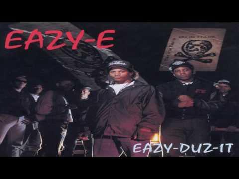 Eazy-E - Boyz-N-The-Hood (Remix)
