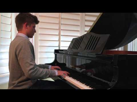 Bennie and the Jets- Elton John on Piano by Cole Stanfield