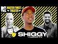 Shiggy's Hilarious Impressions of Drake, Patrick Star & More   Master Tweet Theater 🎭   TRL
