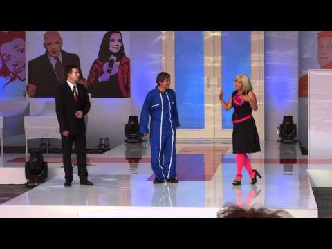 Kabaretobranie 2017-IX Zielonogórska Noc Kabaretowa: Kabaret Chyba from YouTube · Duration:  9 minutes 43 seconds