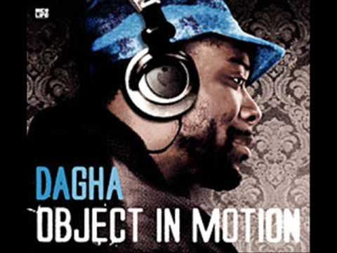 Dagha - De Ja Vu (prod. Insight)