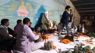 Baba kinaram
