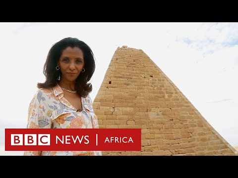 Kingdom of Kush - History Of Africa with Zeinab Badawi [Epis