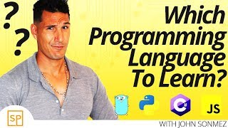 What Programming Language Should I Learn First? (+ Top Languages For 2019)