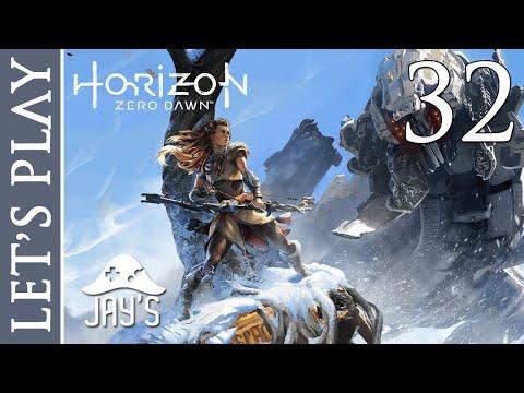 [FR] Horizon Zero Dawn : Le bureau du Directeur - Gameplay PS4 HD - Episode 32