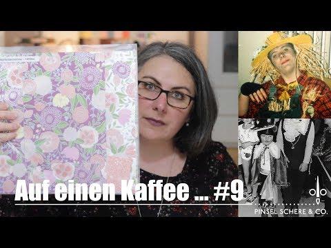 Auf einen Kaffee #9 | Februar 2018 | Helau & Alaaf | Spielfilmlänge Q&A | Monatsfavoriten