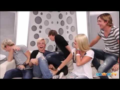 R5 Funny And Cute Moments