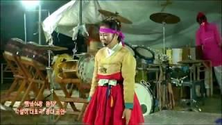 품바의여왕/가수윤정공연(타이틀곡/님아& 야속한세…