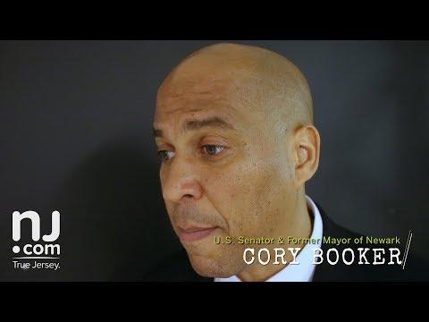 Newark Riots: Cory Booker