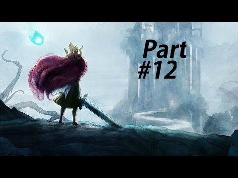 Child of Light Gameplay Walkthrough Part 12-The Moon Temple