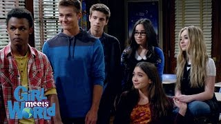 Girl Meets Goodbye | Girl Meets World | Disney Channel