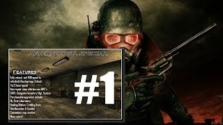 let's Play Fallout New Vegas (Modded) : Afterschool Special #1