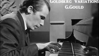 jsbach the goldberg variations glenn gould 1955