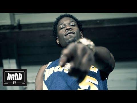 AllStar JR - Fuck these N***** (HNHH Official Music Video)