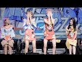 170822 모모랜드 주이, 아인 꼼짝마 2배속 댄스 MOMOLAND JooE & Ahin 2x Spd Dance | 프리즈Freeze! 쇼케이스 Fancam by lEtudel