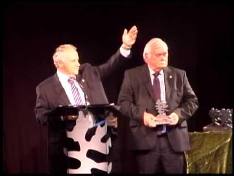 Acceptance Speech - Judges' Choice Award