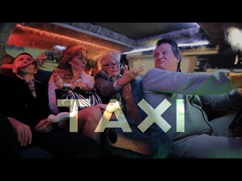 TAXI Trailer No.1