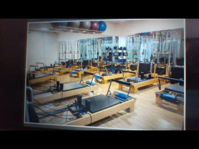20/05/2020 Estiramientos + Full Pilates