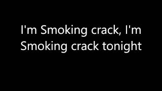 Watch Fuic Smoking Crack Tonight video