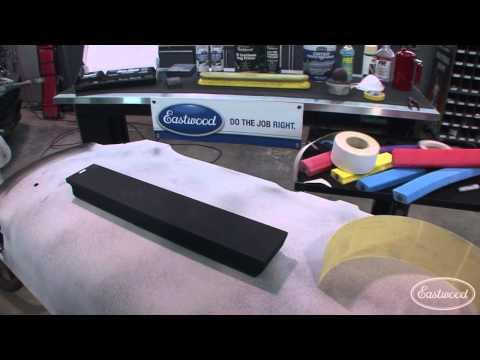 Best Autobody Sanding Blocks Ever Youtube