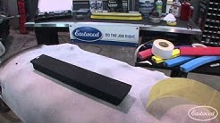 Block Sanding Tips & Tricks with Kevin Tetz - How To Make Panels Look Great - Eastwood