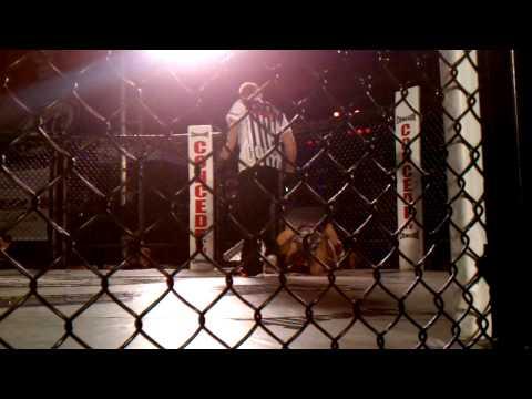 Dexter Wright vs Jones pt 2