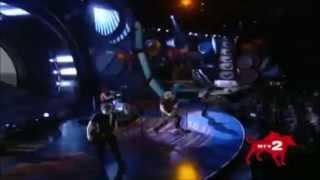 トム・クルーズ主演の「M:I2」 エンディング曲の一つ。 この一年後にジェ...