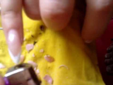 Yellow Cum 26