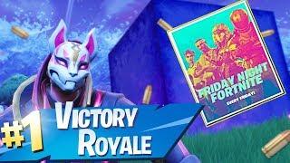 Friday Night Fortnite Toernooi!! - KillaJ - Fortnite Battle Royale - Nederlands Livestream